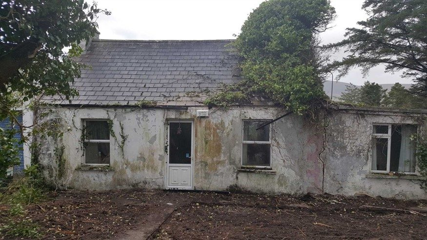 SITE FOR SALE, VENTRY, KERRY