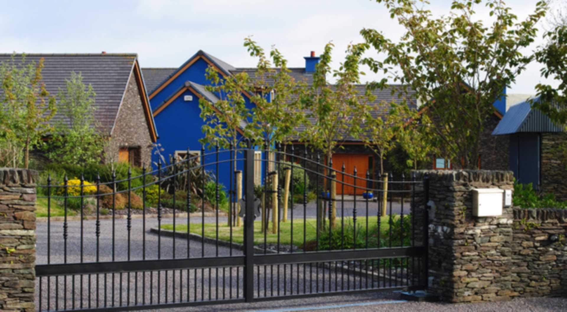 Shearwater, Milltown, Dingle