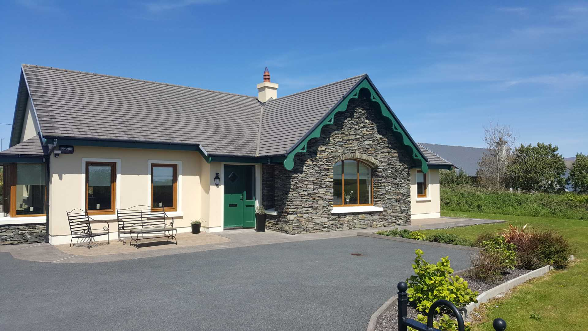 Ballymore West, Ventry