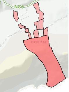 Land in Doorah, Acres